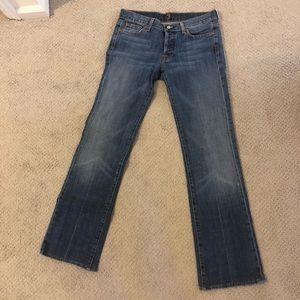 Designer Jeans!